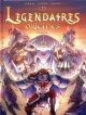 LEGENDAIRES - ORIGINES 5. RAZZ
